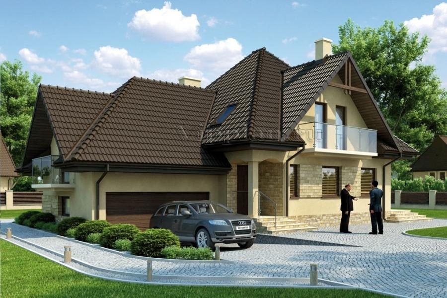 Продажа домов — Москва - Domofondru